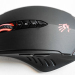 A4Tech Bloody Gun3 Headshot V8 Gaming Mouse-323