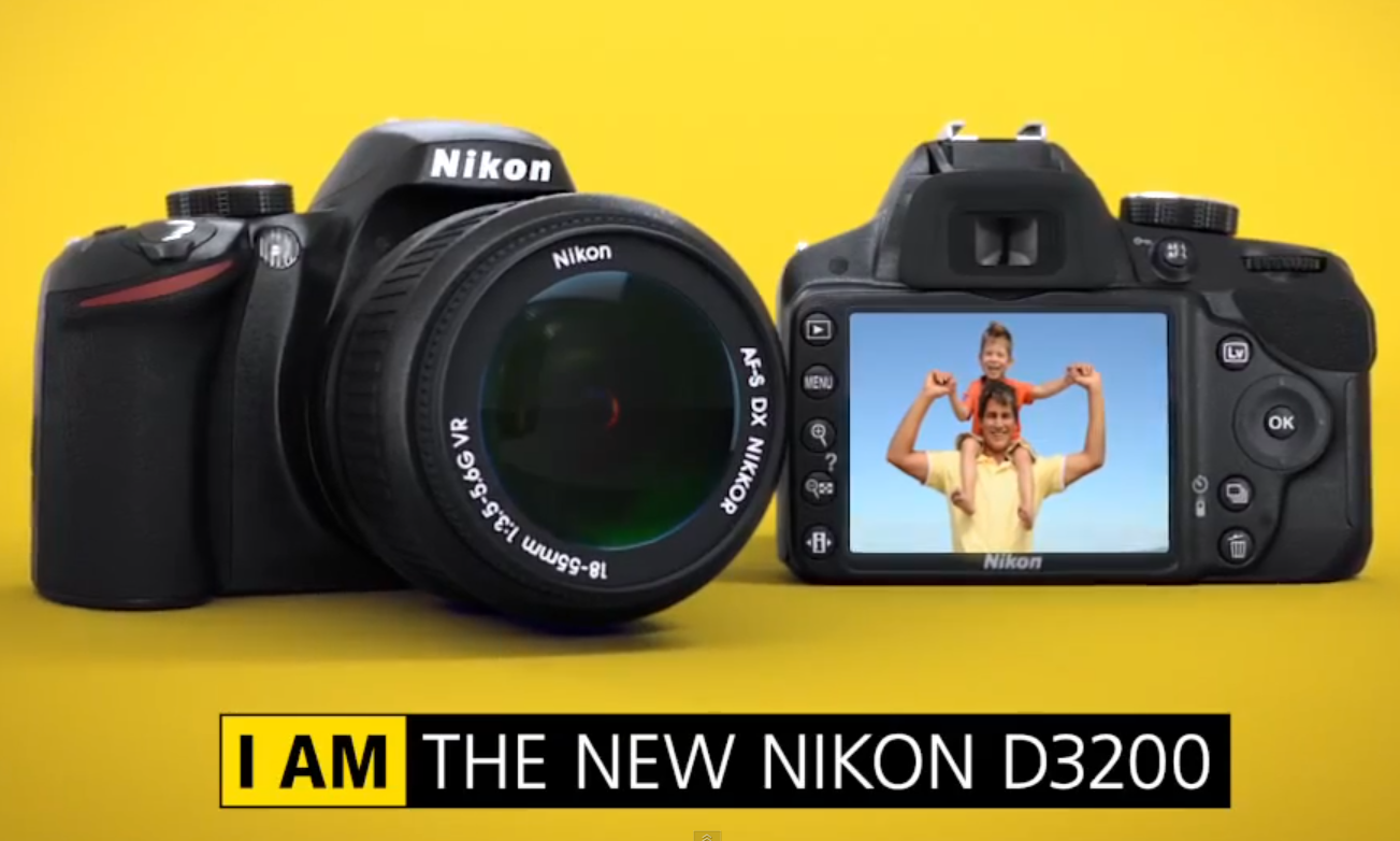 Nikon D3200 Camera Review     An Exceptional Entry Level DSLR
