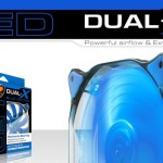 title_COUGAR_DUAL-X___LED_FAN___Blue-1