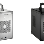 lian li pc-tu100 briefcase chassis