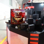 rosewill computex booth 2013 (1)