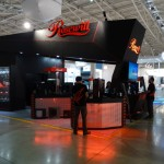 rosewill computex booth 2013 (2)