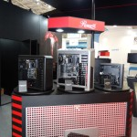 rosewill computex booth 2013 (3)