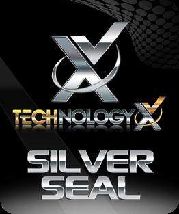 Tech X Silver Seal Opt