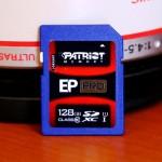 Patriot EP Pro 128GB Featured