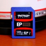Patriot EP Pro 128GB Featured