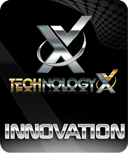Tech X Innovation Award Opt