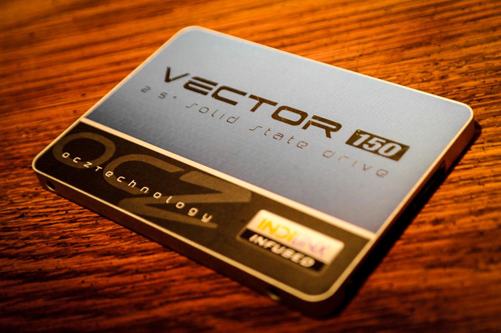 120GB OCZ Vector 150