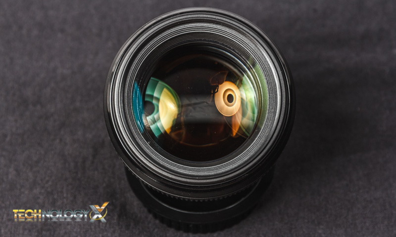 Canon EF 85mm f/1.8 USM – 6