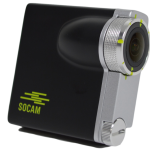 Conrad Electronics SOCAM UltiMate Action Camera Featured