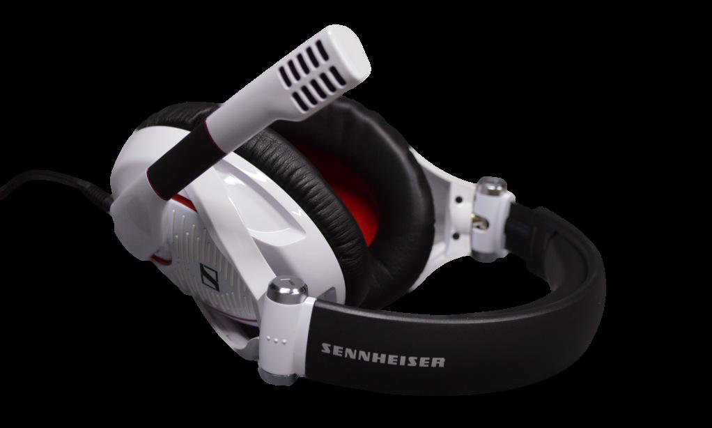 Sennheiser G4ME SERIES G4ME ZERO Gaming Headset