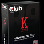 Club 3D Radeon R9 280 royalKing Featured
