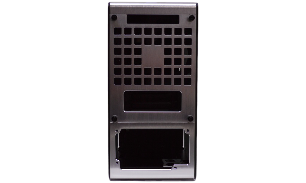 INWIN 901 MINI-ITX PC CHASSIS BACK