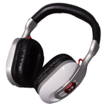 Turtle Beach Ear Force i60 Wireless Desktop Media Headset Featured