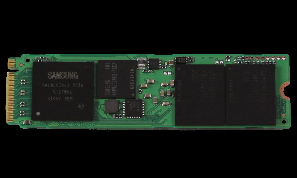 SAMSUNG XP941 CONTROLLER
