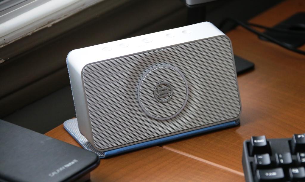 Bayan Audio Soundbook Closer