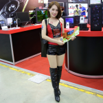 Girls of Computex 2014 - 001