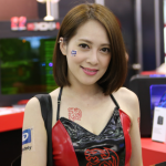 Girls of Computex 2014 - 002