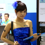 Girls of Computex 2014 - 004