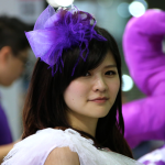 Girls of Computex 2014 - 005
