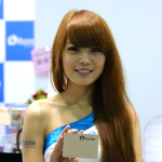 Girls of Computex 2014 - 007