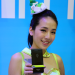 Girls of Computex 2014 - 008