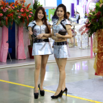 Girls of Computex 2014 - 009