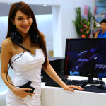 Girls of Computex 2014 - 011