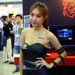 Girls of Computex 2014 - 013