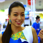 Girls of Computex 2014 - 014