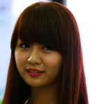 Girls of Computex 2014 - 015