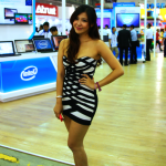 Girls of Computex 2014 - 018