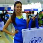 Girls of Computex 2014 - 020