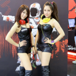 Girls of Computex 2014 - 022