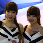 Girls of Computex 2014 - 023