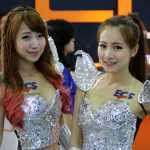 Girls of Computex 2014 - 024