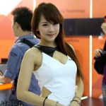 Girls of Computex 2014 - 026