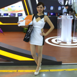 Girls of Computex 2014 - 027