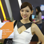 Girls of Computex 2014 - 028
