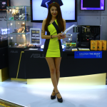 Girls of Computex 2014 - 029