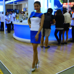 Girls of Computex 2014 - 030