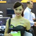 Girls of Computex 2014 - 031