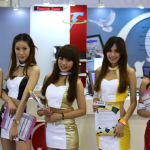 Girls of Computex 2014 - 033