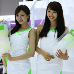 Girls of Computex 2014 - 035