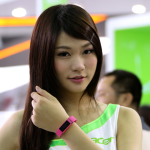 Girls of Computex 2014 - 036