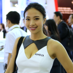 Girls of Computex 2014 - 037