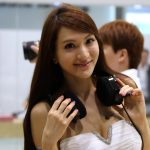 Girls of Computex 2014 - 038