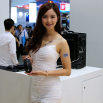 Girls of Computex 2014 - 039