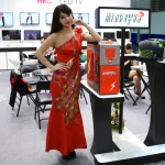 Girls of Computex 2014 - 040