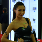 Girls of Computex 2014 - 041